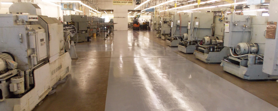 Epoxy-Floor-Garage---Industrial