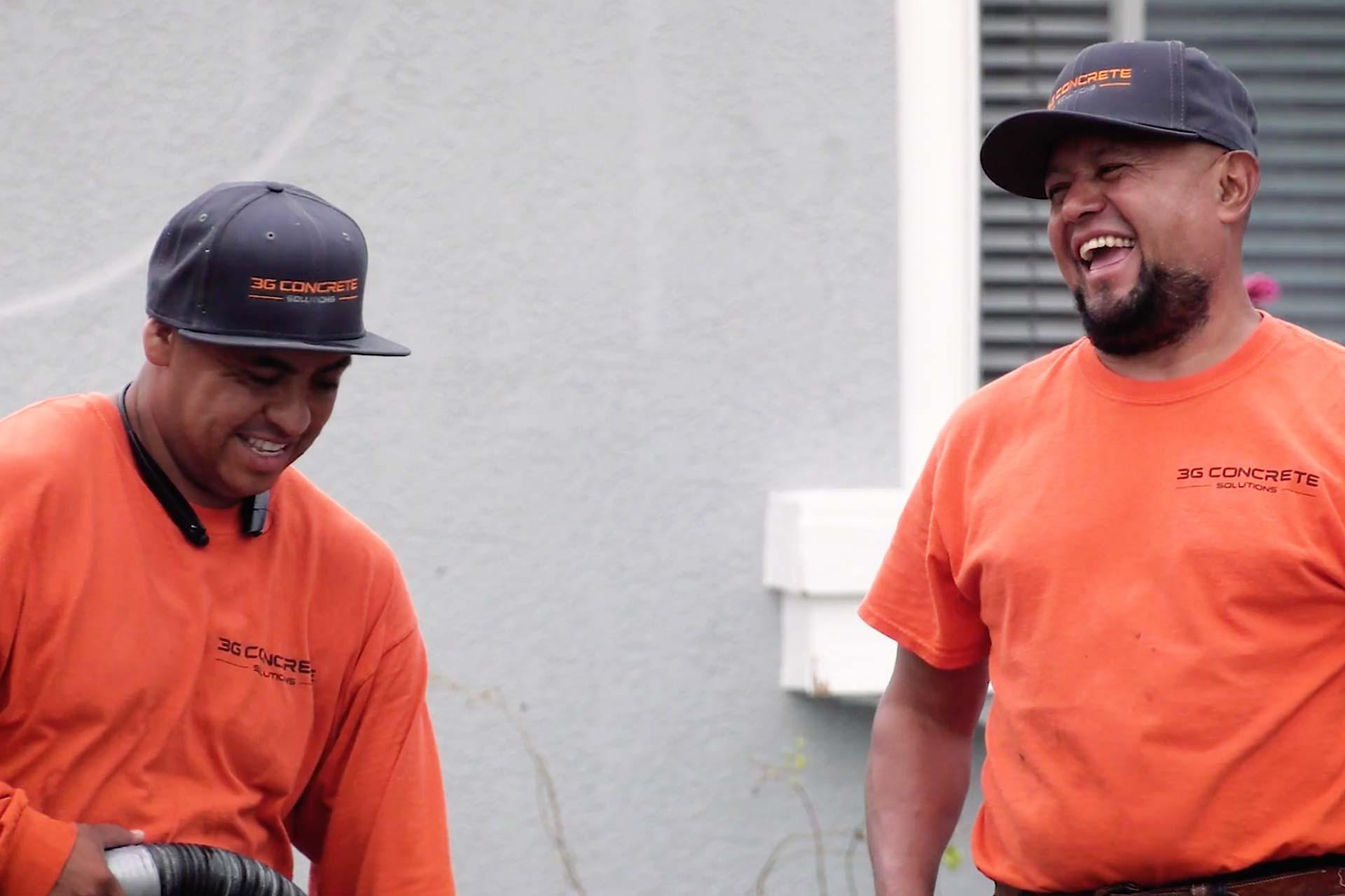 The Best Orange County Epoxy Contractor